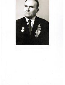 Безусый Михаил Александрович