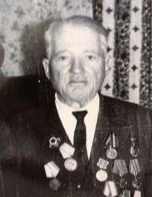 Гапончиков Егор Васильевич