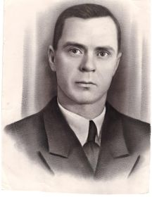 Долгов Алексей Александрович