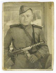 Виноградов Александр Дементьевич