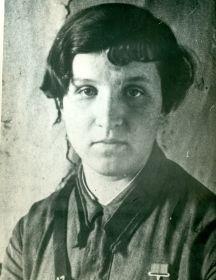 Зоя Круглова