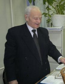 Блюхер Илья Александрович