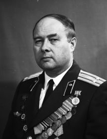 Лихота Михаил Семенович