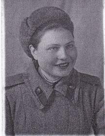Пашинова Наталья Нефедовна