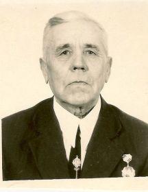 Юдин Петр Тимофеевич