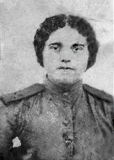 Гладилина (Ковалева) Наталия Федоровна