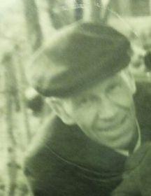 Медведев Александр Иванович, 15.08.1915 – 1973