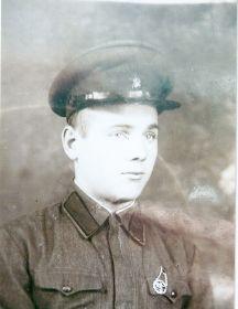 Малявко Иван Яковлевич