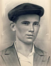 Базалеев Василий Андреевич