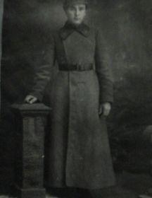 Сокол Павел Иванович