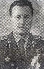 Сычков Терентий Ефремович
