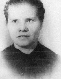Бычкова Валентина Петровна