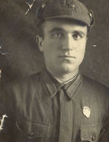 Мамин Михаил Лаврентьевич