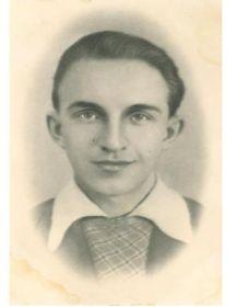 Омеличев Николай Петрович