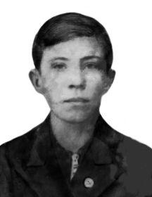 Исаков Глеб Михайлович