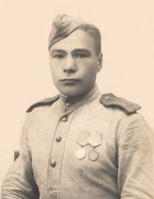 Соколов Александр Павлович