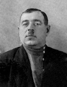 Фокин Михаил Матвеевич