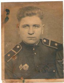 Крисанов Василий Андреевич