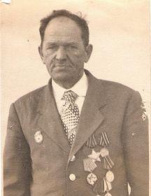 Арсентьев Василий Васильевич