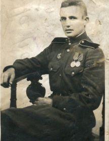 Каранов Юлий Петрович