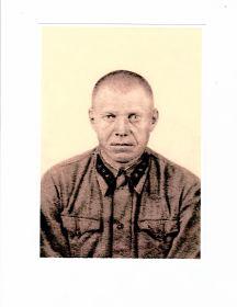 Папенков Тихон Иванович