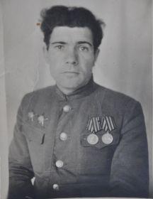 Глотов Борис Васильевич