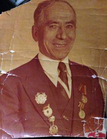 Каримов Фатих Хабирович