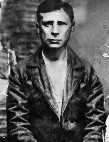 Панов Петр Иванович