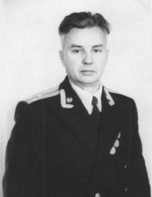 Ткаченко Алексей Иванович