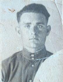 Овчинников Степан Иванович