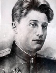 Свердлов Михаил Абрамович