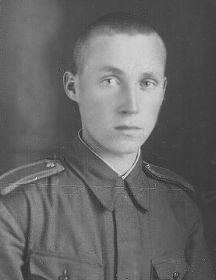 Жуков Геннадий Андреевич
