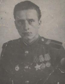 Фокин Николай Васильевич