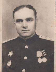 Соколовский Иван Илларионович