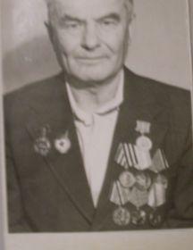 Медведев Лев Николаевич