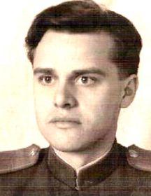 Щепелев Иван Иванович