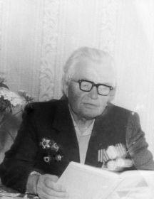 Слёзкин Иван Васильевич