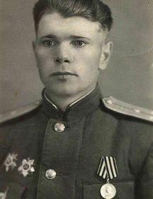 Ефимьев Иван Алексеевич