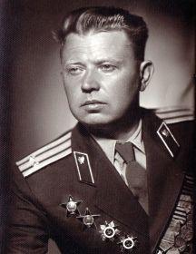 Ярчевский Юлий Витальевич