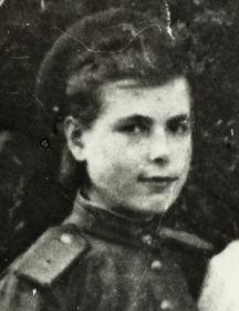 Дружкова (Милова) Надежда  Васильевна