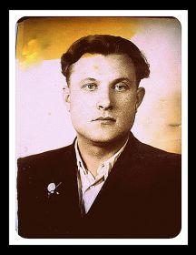 Павлов Павел Михайлович