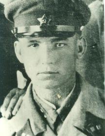 Чирков Дмитрий Андреевич