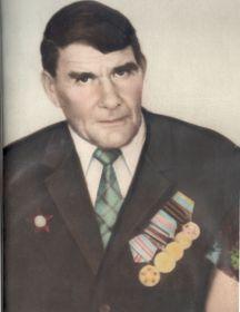 Есин Иван Михайлович