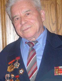 Китаев Али Алимович