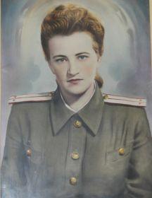Юнкевич Юлия Николаевна