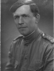 Базарный Максим Яковлевич