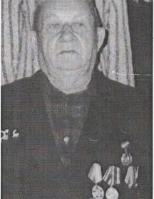 Морозов Сергей Матвеевич