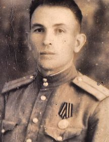 Маркин Сергей Трофимович