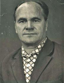 Чабунин Василий Лаврентьевич