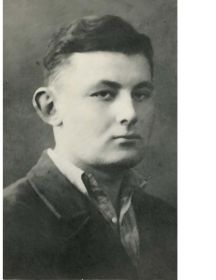 Садиков Дмитрий Алексеевич